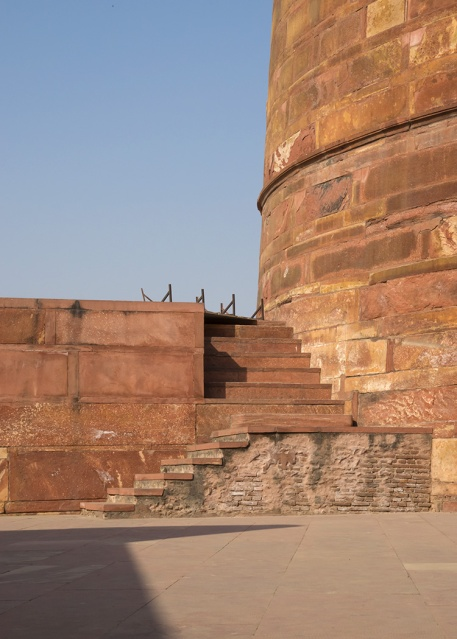 Agra_Fort_Steps_DSC_0242
